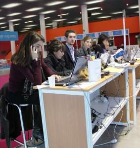 FIA 2011 le commissariat central, image/jepeg